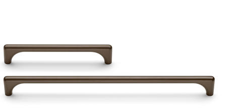 Handle combination 822 Brown lacquered